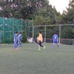 マザーランドサンデーリーグ2020 season1 2020/8/16(日)結果